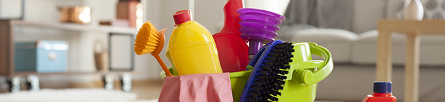 Janitorial Supplies Leicester